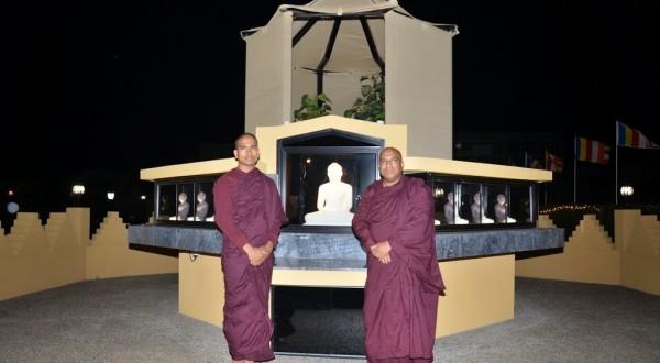 Sangha Profile